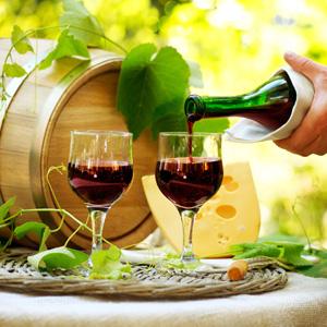 Bio-Wein & Bier